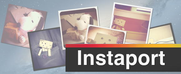 Instaport.me